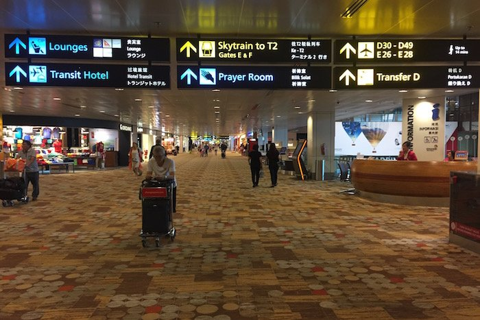 Singapore-Airport-Transit-Hotel - 3