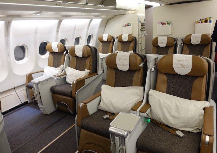 South-African-A330-Business-Class - 1