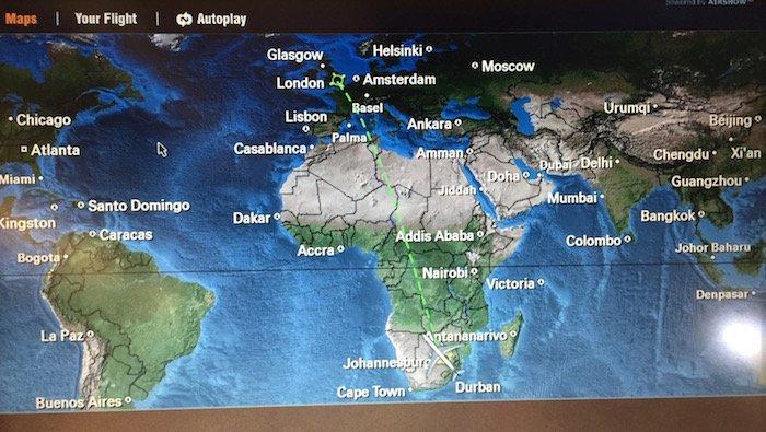 South-African-A330-Business-Class - 17