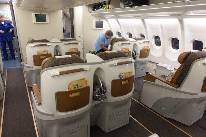 South-African-A330-Business-Class - 2