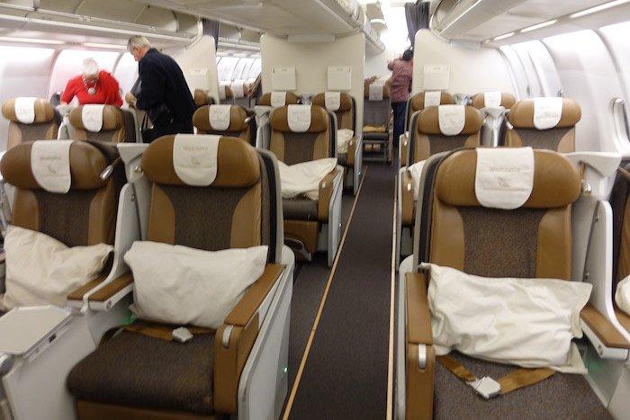 South-African-A330-Business-Class - 3