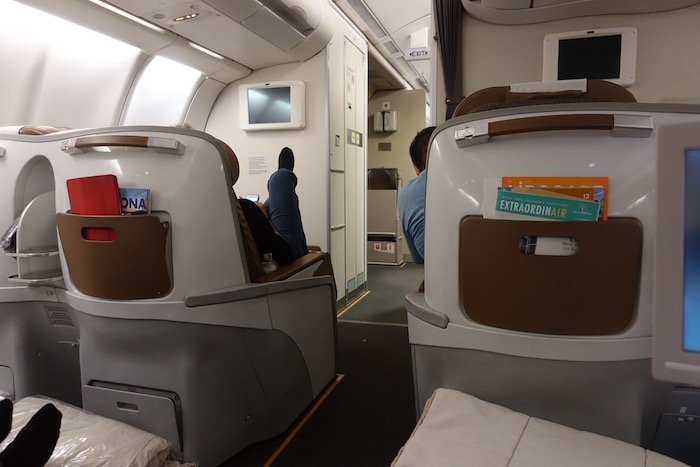 South-African-A330-Business-Class - 40