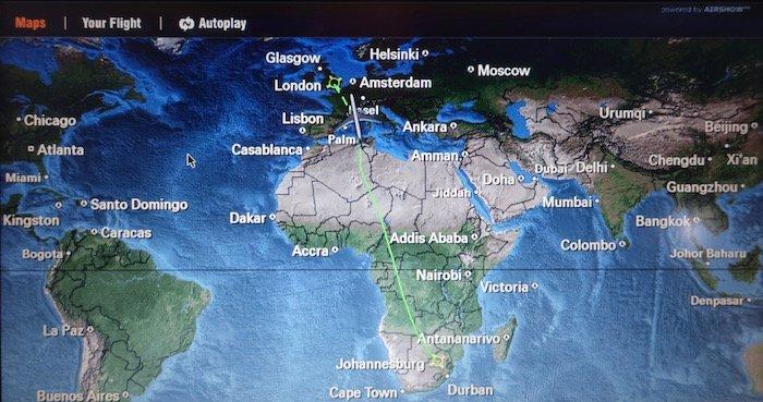 South-African-A330-Business-Class - 45
