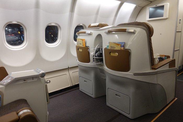 South-African-A330-Business-Class - 6