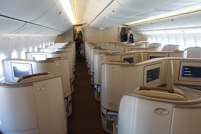 China-Eastern-777-Business-Class - 3