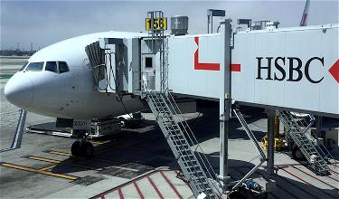 We Tried To Call Out Our Flight Crew For Smoking…