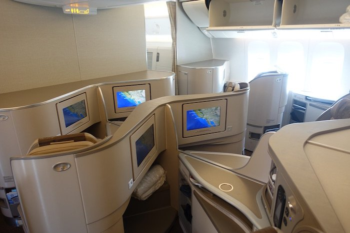 China-Eastern-Business-Class-777 - 3