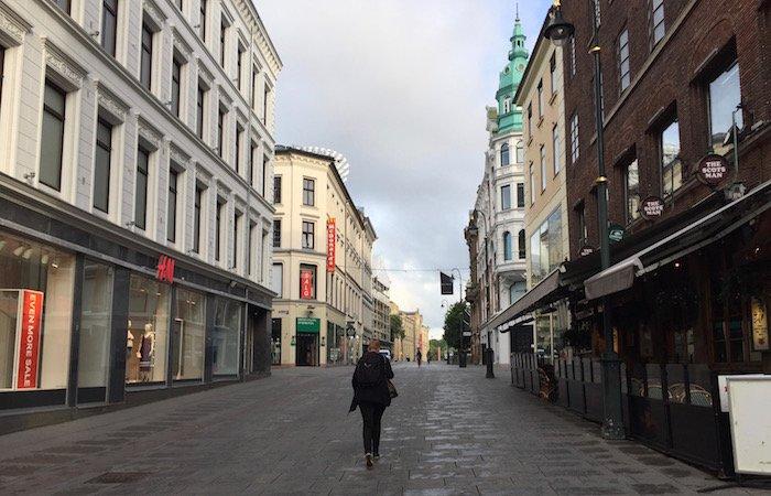 Hotel-Continental-Oslo - 1