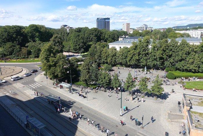 Hotel-Continental-Oslo - 26