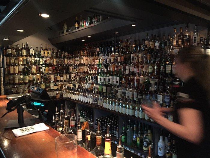 Longyearbyen-Bar