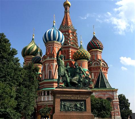 Ironic: Russia Raises Visa Fees For American Tourists