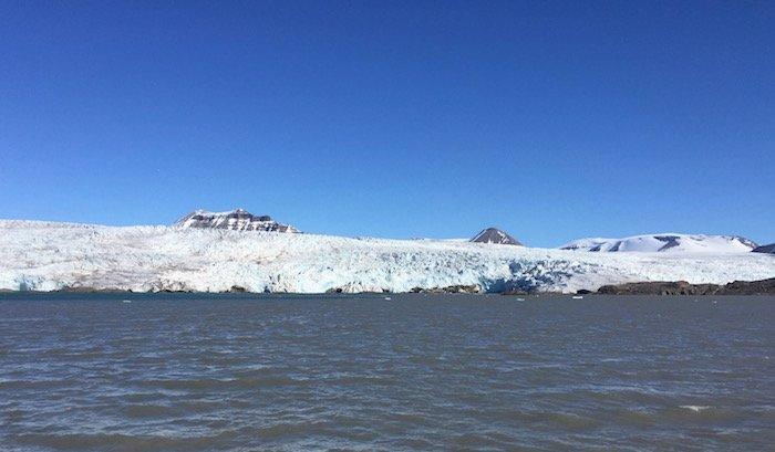 Pyramiden-Svalbard - 3