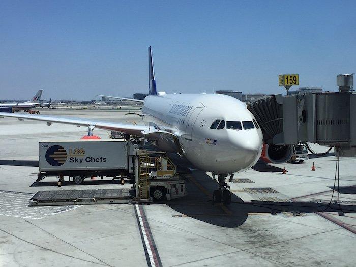 SAS-A330