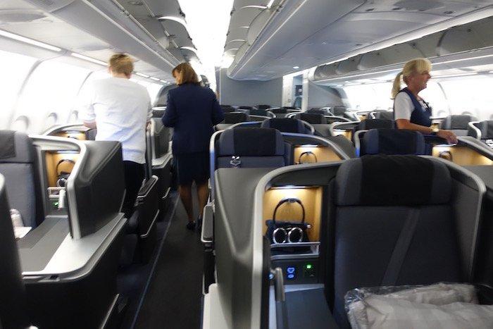 SAS-Business-Class-A330 - 1