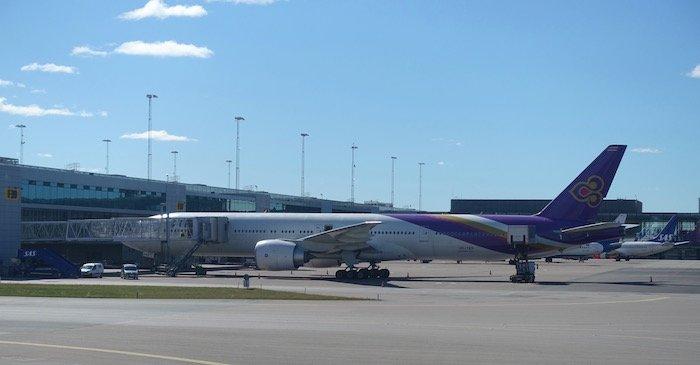 SAS-Business-Class-A330 - 100
