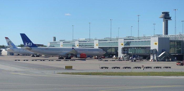 SAS-Business-Class-A330 - 101