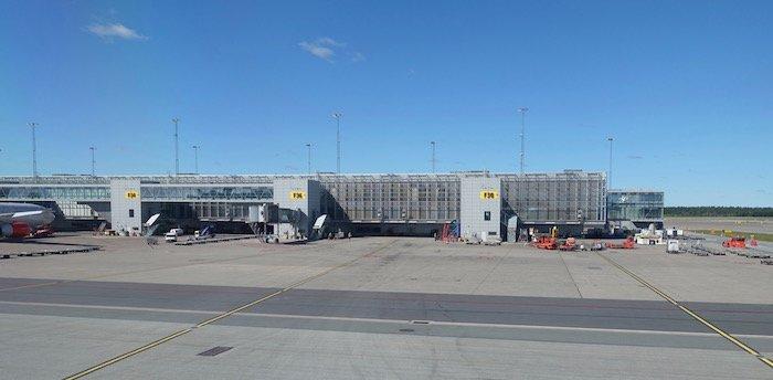 SAS-Business-Class-A330 - 102