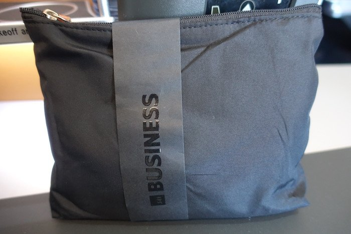 SAS-Business-Class-A330 - 19