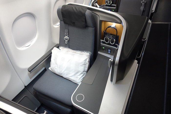 SAS-Business-Class-A330 - 2