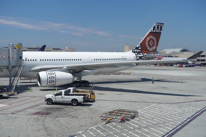 SAS-Business-Class-A330 - 24