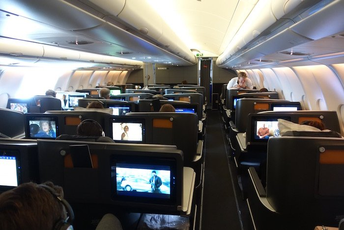 SAS-Business-Class-A330 - 35