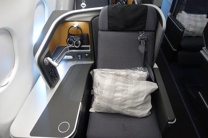 SAS-Business-Class-A330 - 5