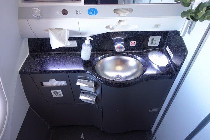 SAS-Business-Class-A330 - 52