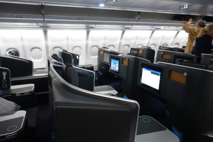 SAS-Business-Class-A330 - 6