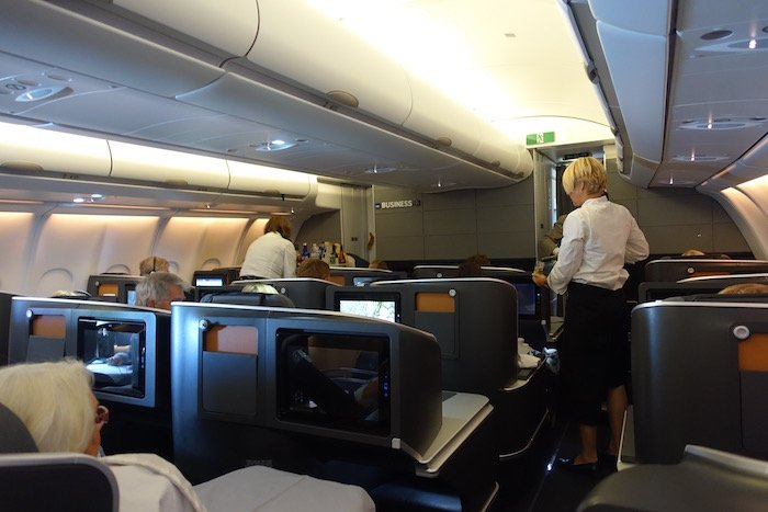 SAS-Business-Class-A330 - 62