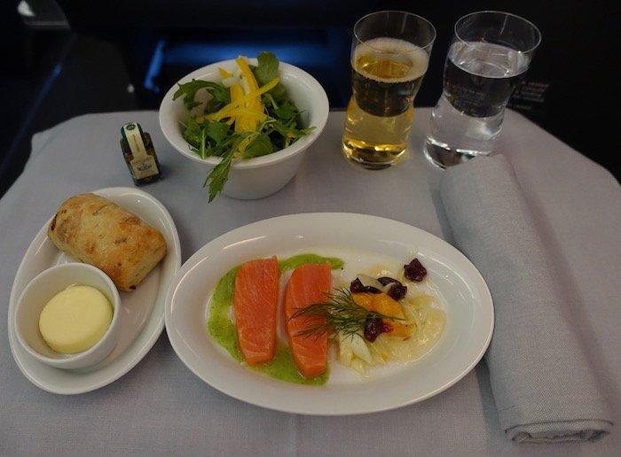 SAS-Business-Class-A330 - 67