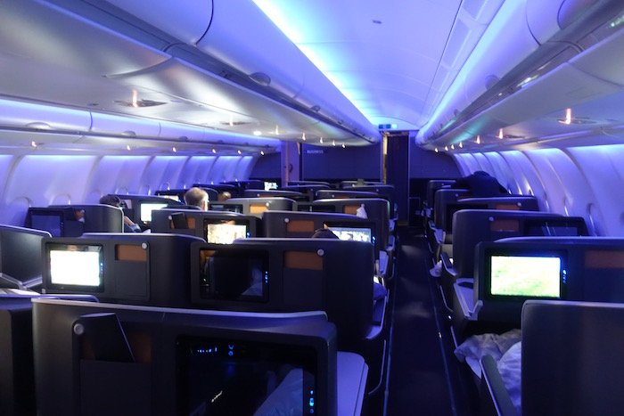 SAS-Business-Class-A330 - 81