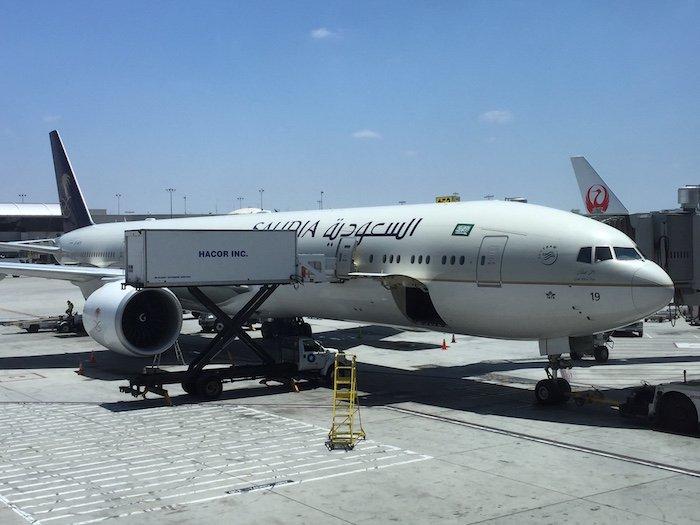 Saudia-777