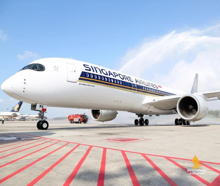 Singapore-Airlines-A350