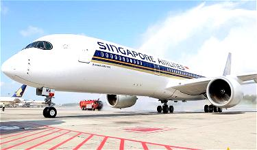 An AWESOME Singapore Airlines Business Class Award Just Became Bookable