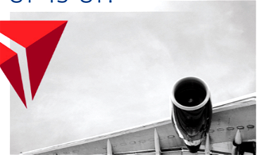 Surprise! Delta Increases Award Rates Without Notice