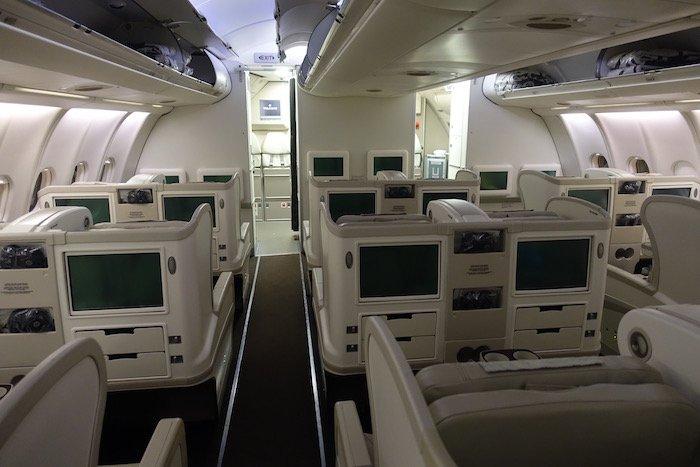 Fiji-Airways-A330-Business-Class - 1