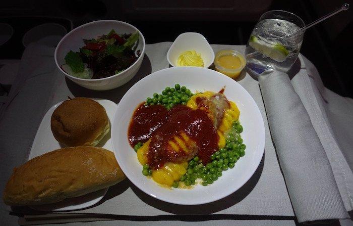 Fiji-Airways-A330-Business-Class - 19
