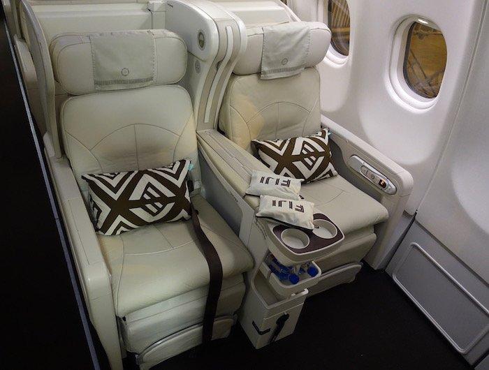 Fiji-Airways-A330-Business-Class - 2