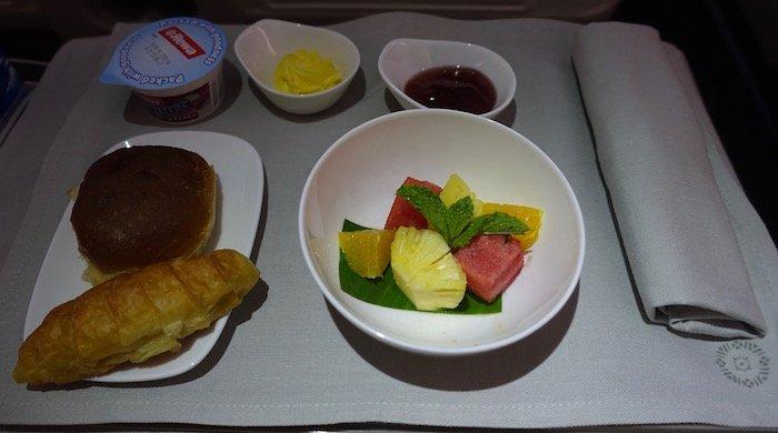 Fiji-Airways-A330-Business-Class - 37