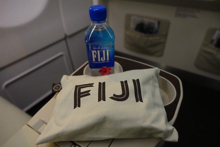 Fiji-Airways-A330-Business-Class - 7