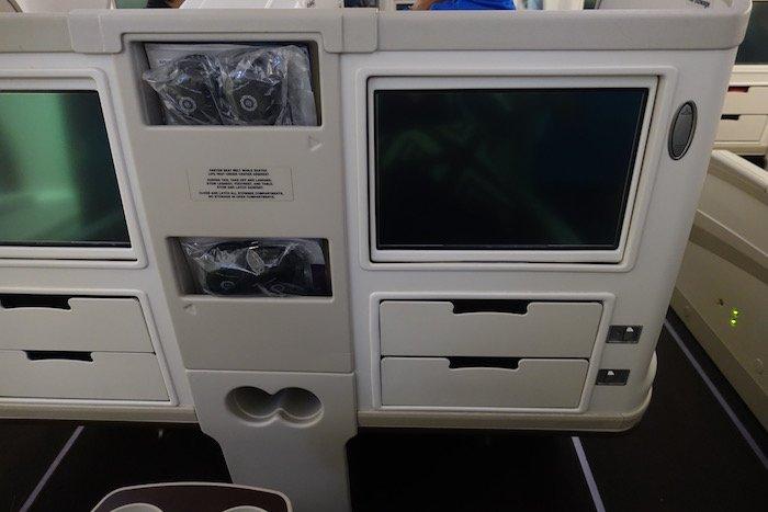 Fiji-Airways-A330-Business-Class - 8