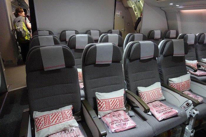 Fiji-Airways-Business-Class-A330 - 1