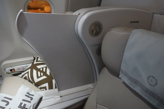 Fiji-Airways-Business-Class-A330 - 14