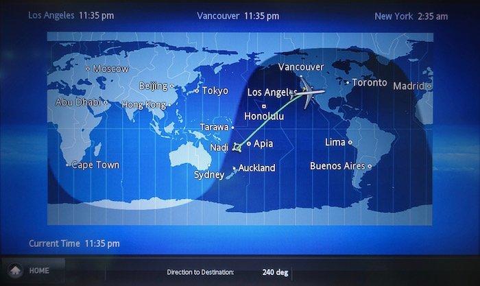 Fiji-Airways-Business-Class-A330 - 27