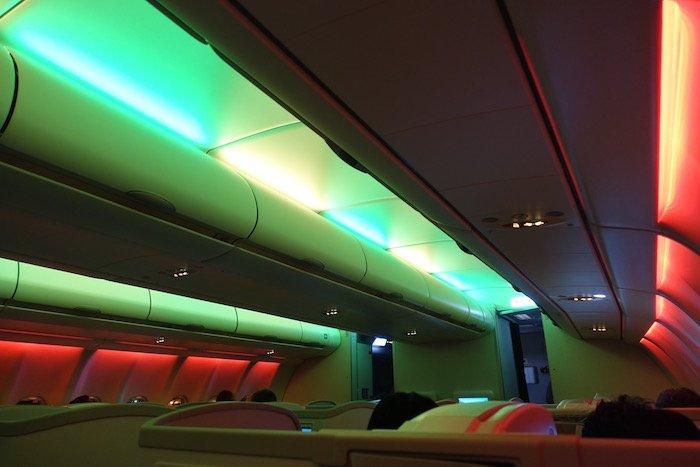 Fiji-Airways-Business-Class-A330 - 29