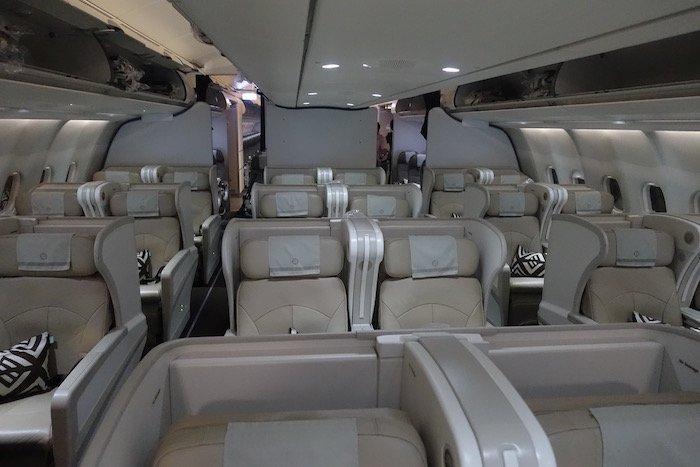 Fiji-Airways-Business-Class-A330 - 3