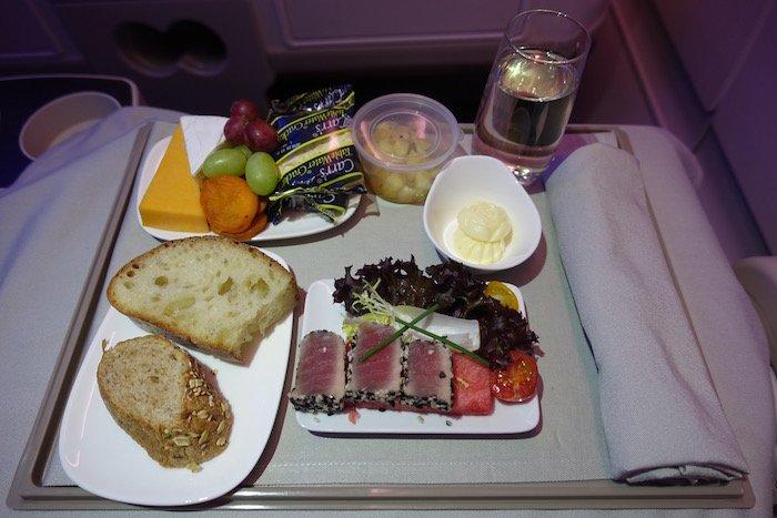 Fiji-Airways-Business-Class-A330 - 45
