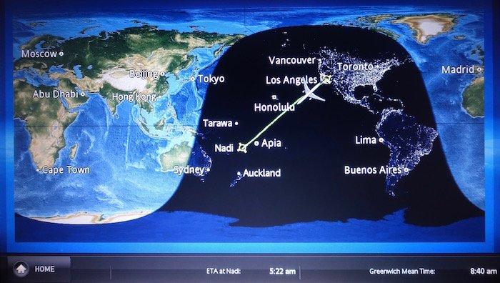 Fiji-Airways-Business-Class-A330 - 53