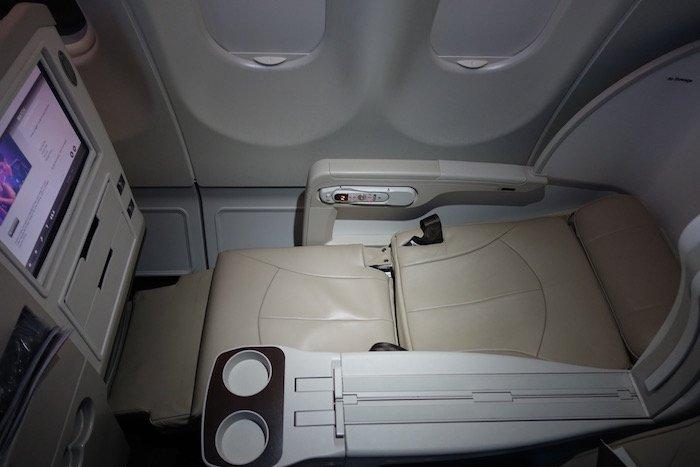 Fiji-Airways-Business-Class-A330 - 56