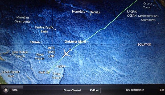 Fiji-Airways-Business-Class-A330 - 59